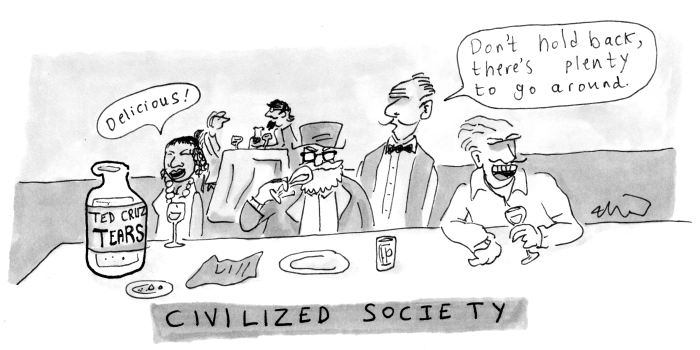 civilized soc