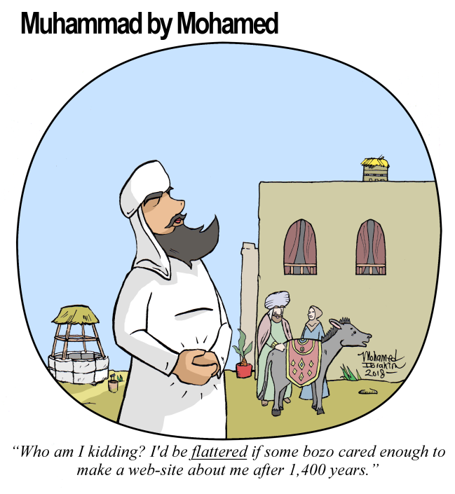 Muhammad forgets to abolish slavery.png