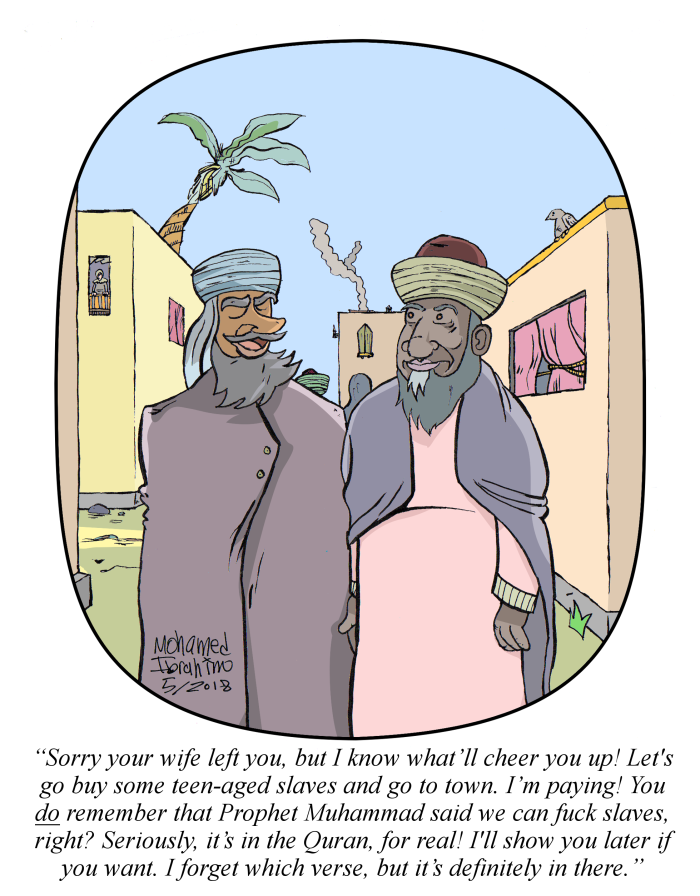 Muhammad had sex with my wife.png